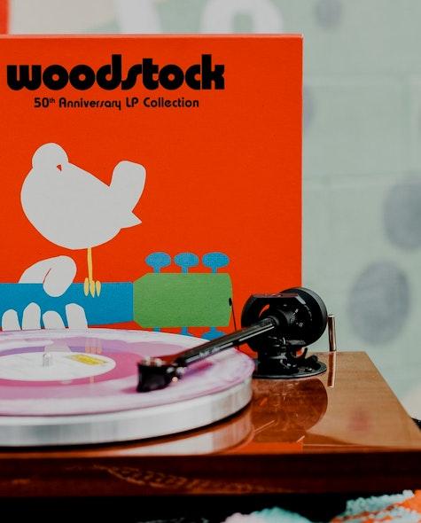 Vinyl Me, Please  The best damn record club