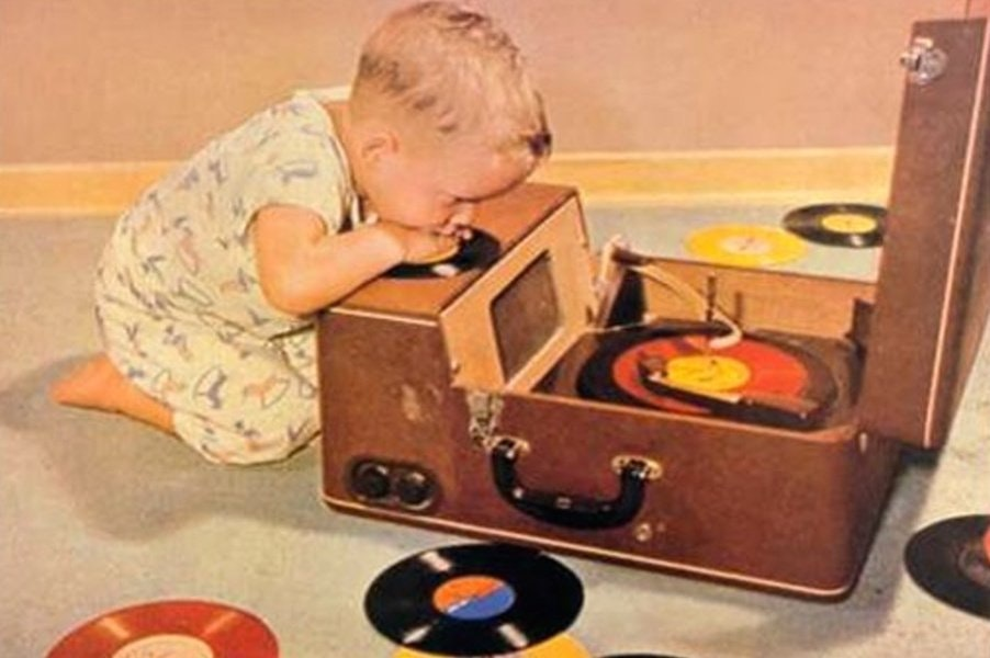 Kid Record