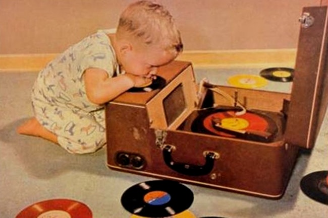 10 Best Kids Music Albums Vinyl Me Please