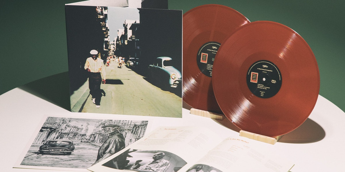 Everything You Need To Know About Our Buena Vista Social Club Reissue Vinyl Me Please