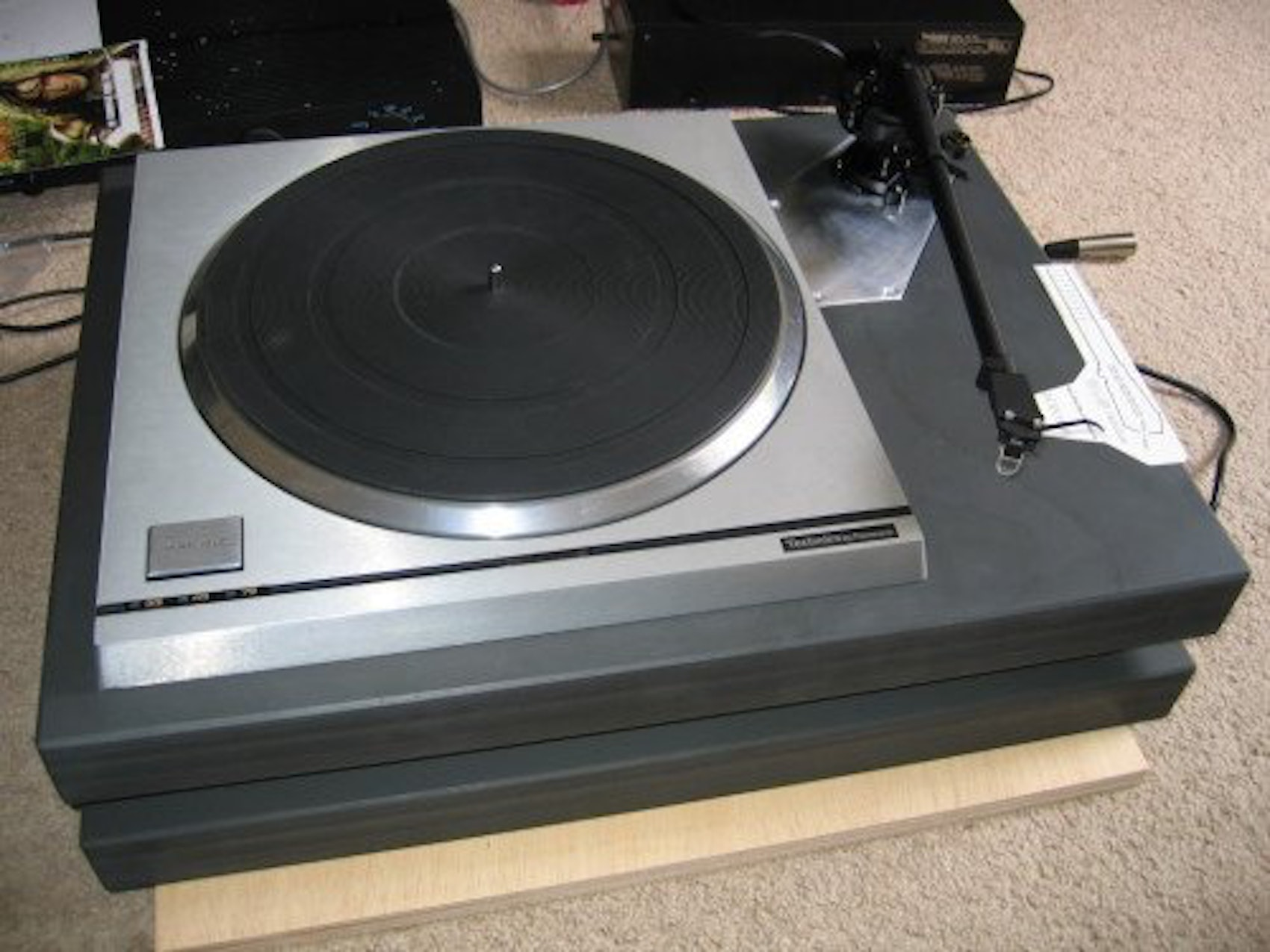 Buried Treasure: 5 Holy Grail Turntables You Need To Know