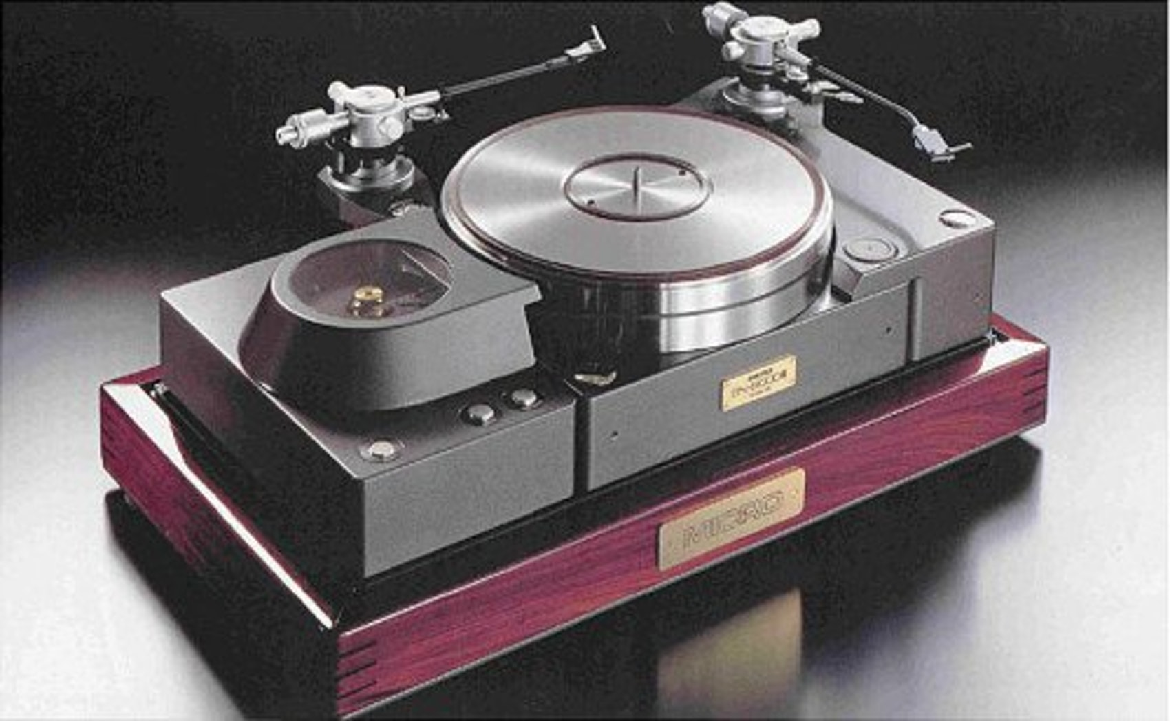 Buried Treasure: 5 Holy Grail Turntables You Need To Know — Vinyl Me