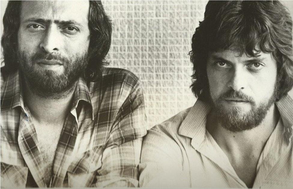 The Alan Parsons Project A Retrospective Pt I Vinyl Me Please