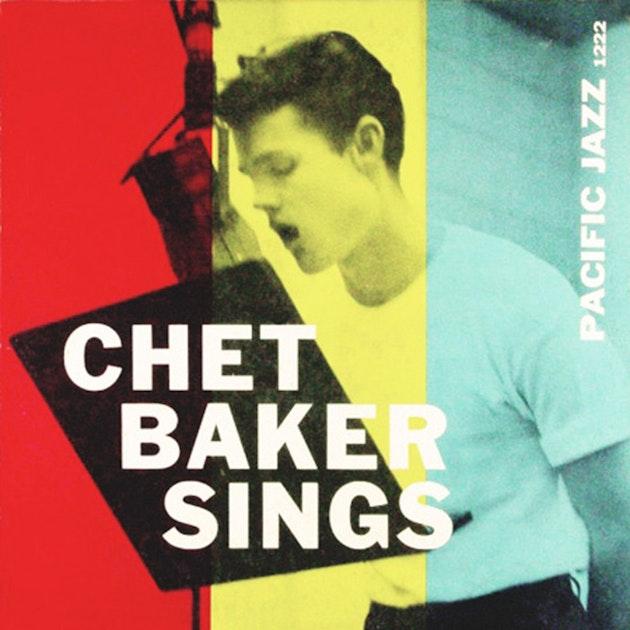 Image result for Chet Baker Album