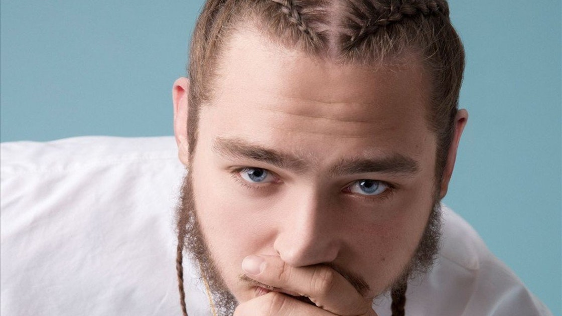 Post Malone Tries To Go Post Racial In America Vinyl Me
