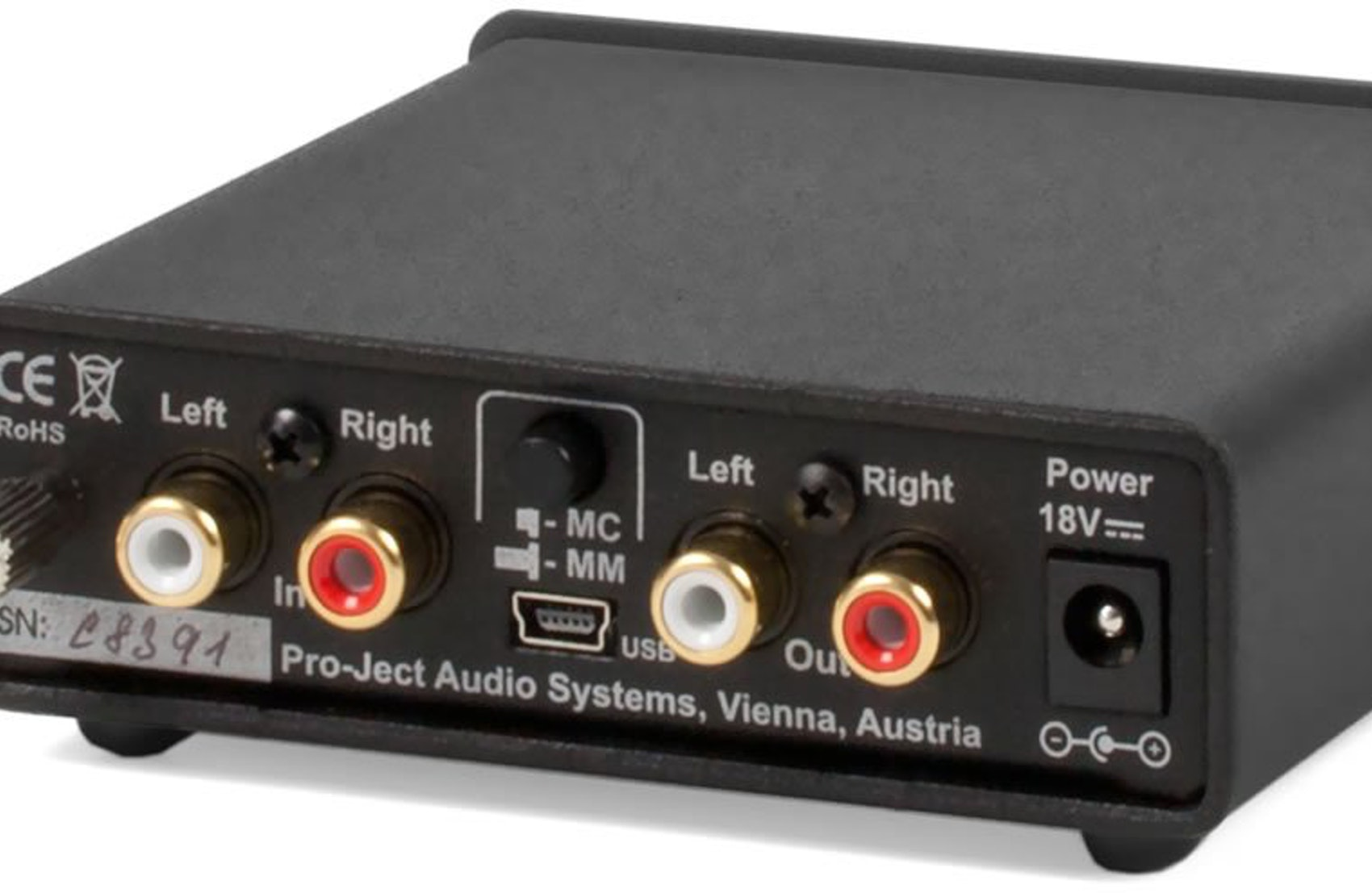 The Whys, Hows, and Huhs? Of Phono Preamps — Vinyl Me, Please