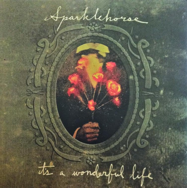 Lost Album Of The Week Sparklehorses Its A Wonderful Life