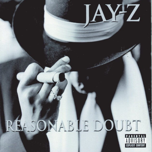 Jay zs reasonable doubt turns 20 why its the best album in a jay zs reasonable doubt turns 20 why its the best album in a masterful catalog vinyl me please malvernweather Choice Image