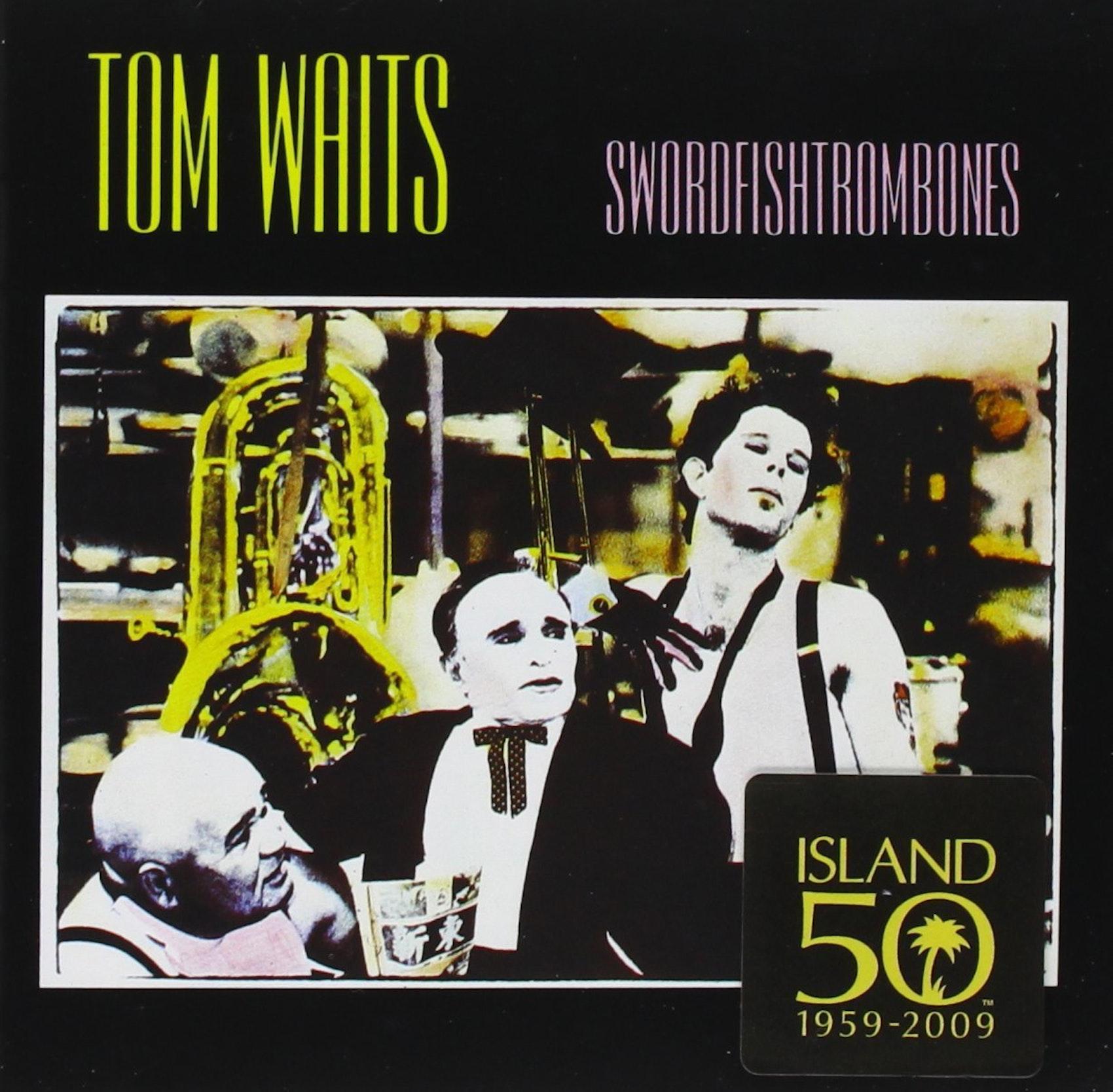 The 10 Best Tom Waits Albums To Own On Vinyl Vinyl Me