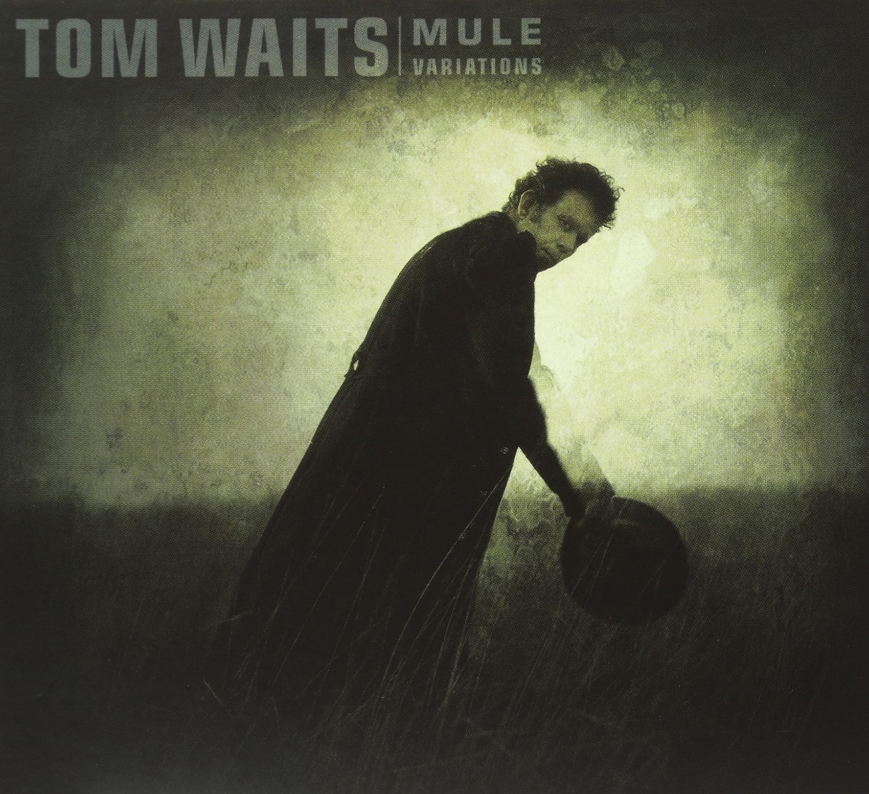 The 10 Best Tom Waits Albums To Own On Vinyl Vinyl Me