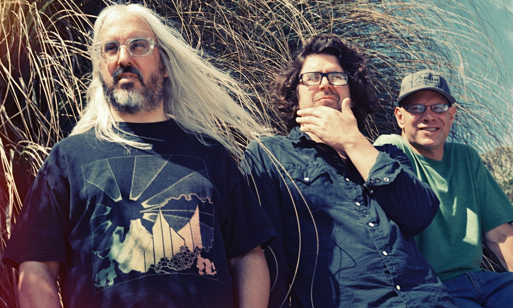 Dinosaur Jr And The Best Band Reunion Of All Time Vinyl