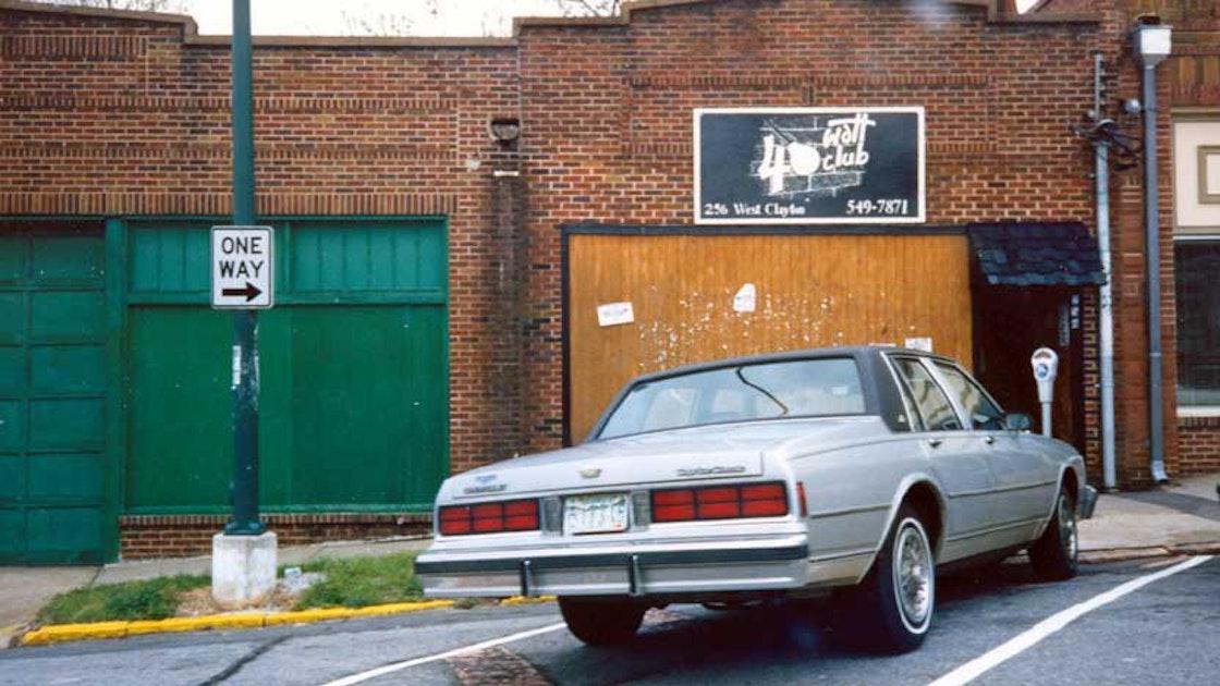 Athens, Georgia: A Musical History — Vinyl Me, Please