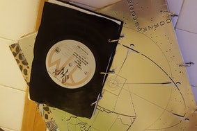 Learn How to Make DIY Record Dividers With This Guide — Vinyl Me, Please
