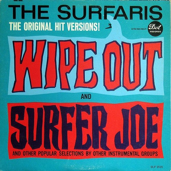 The 10 Best Surf Rock Albums to Own on Vinyl — Vinyl Me, Please