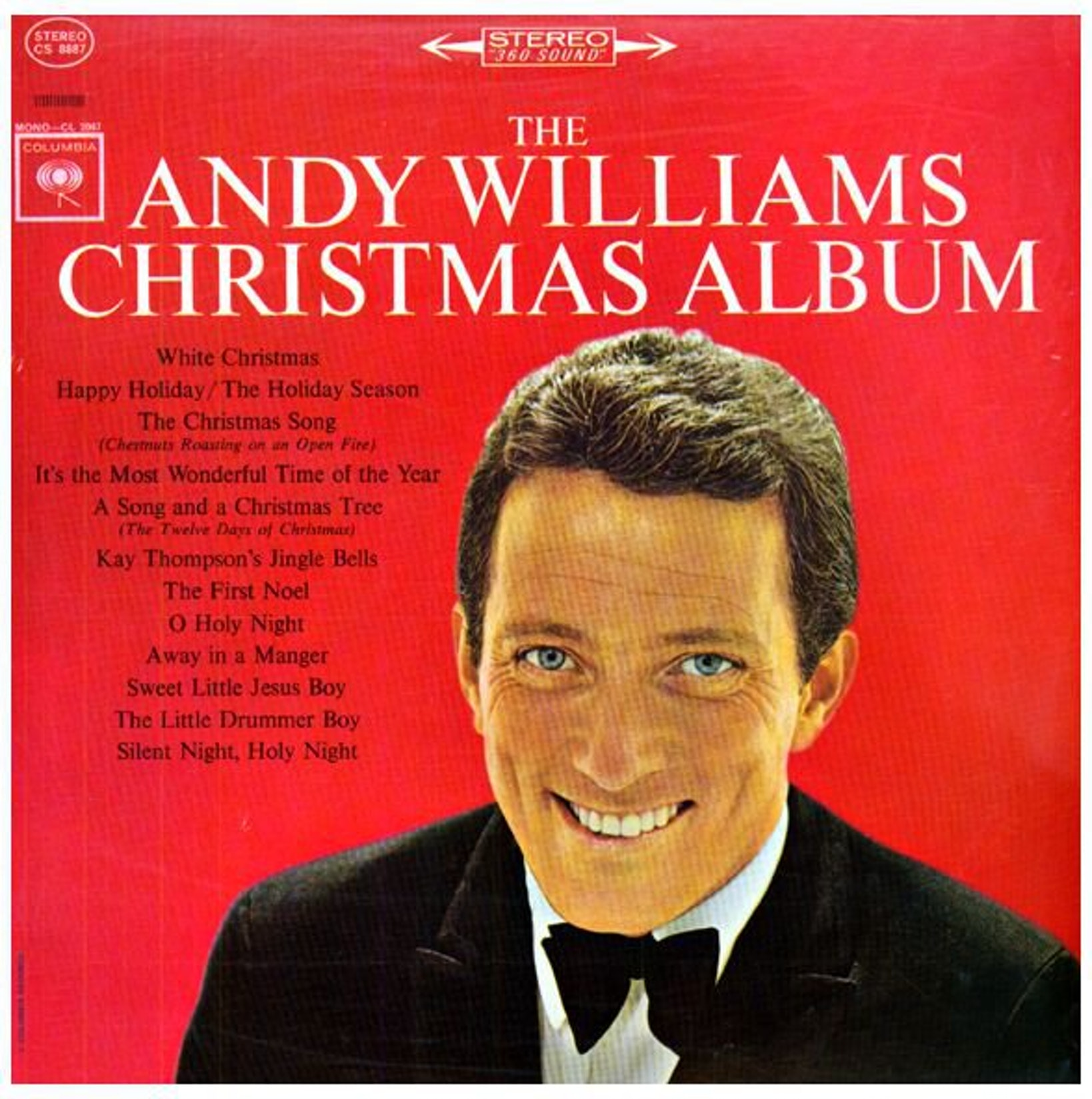 Bing Crosby Christmas Album.10 Best Christmas Albums To Own On Vinyl Vinyl Me Please