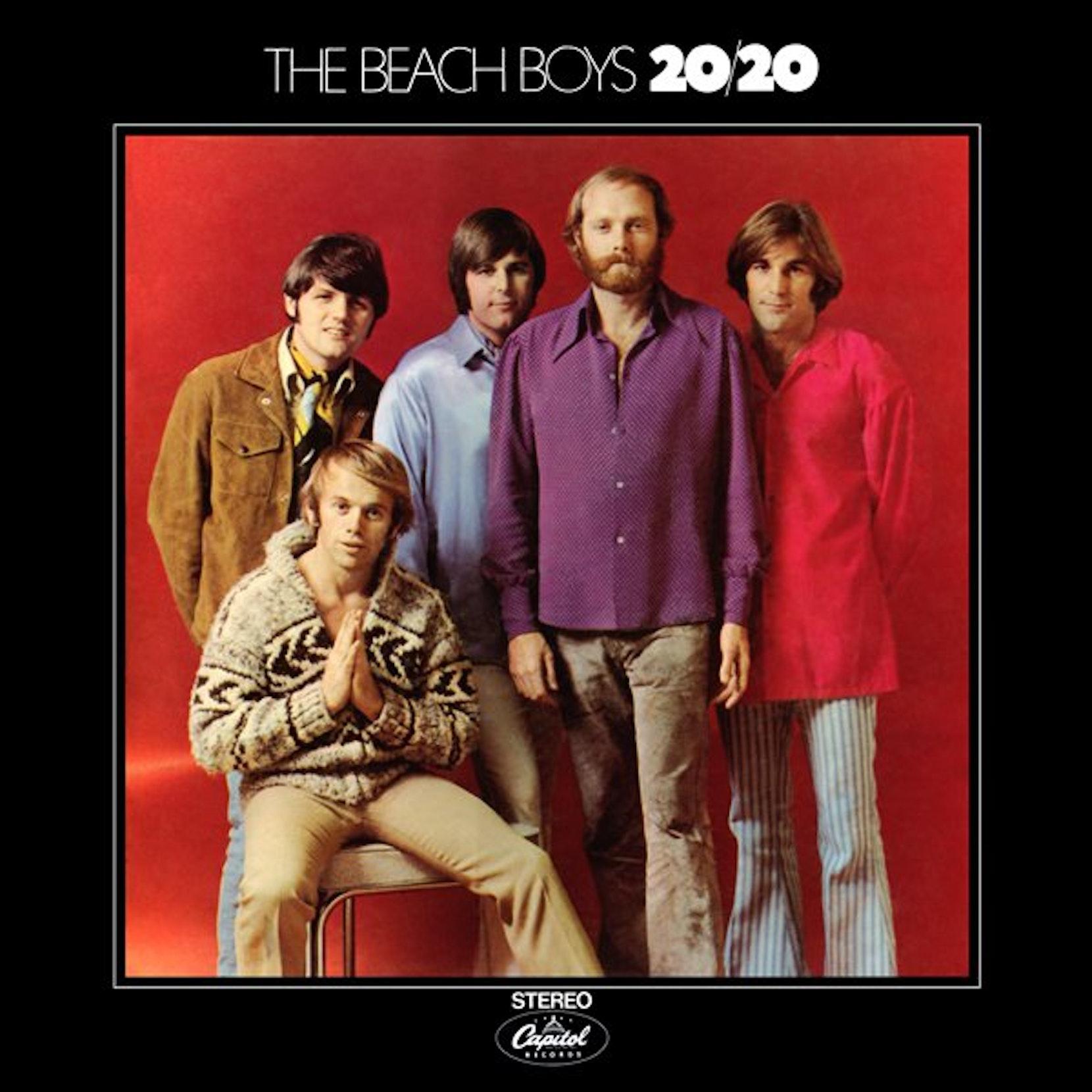 10 Best Beach Boys Albums To Own On Vinyl Vinyl Me Please