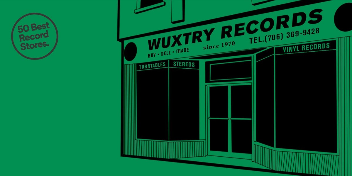 Wuxtry Records Is The Best Record Store In Georgia Vinyl Me Please Miss dig, call before you dig, miss dig michigan, miss dig system inc, utility. wuxtry records is the best record store