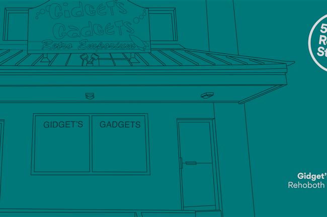Gidget's