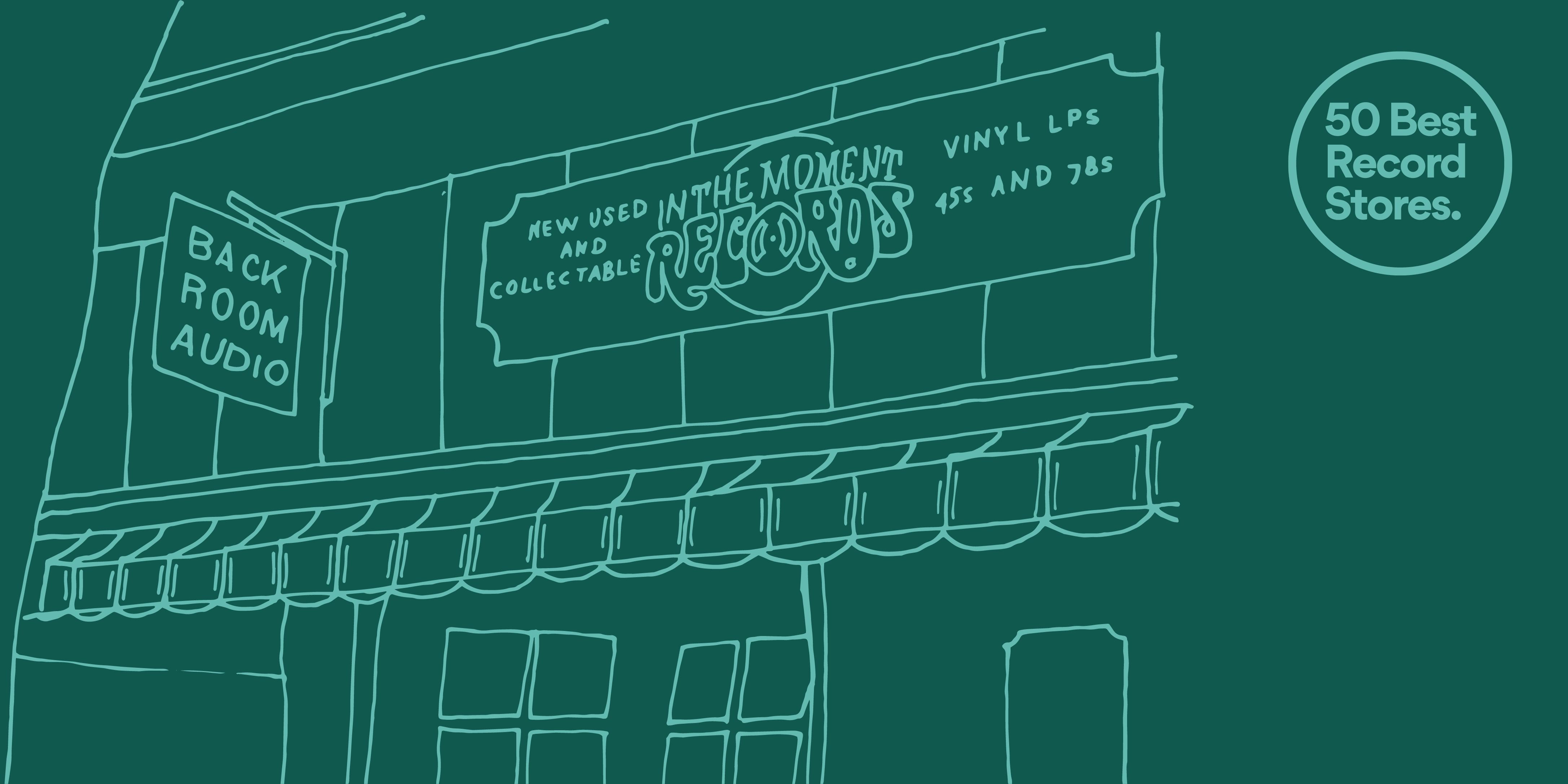 Vermont Record Store