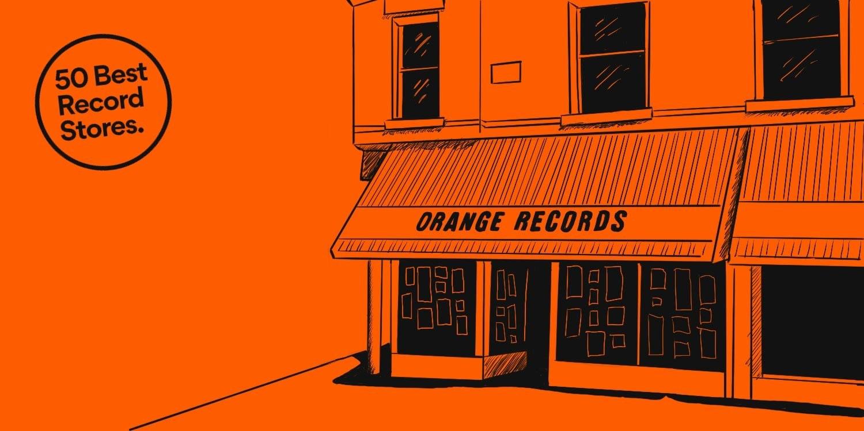 Orange Records