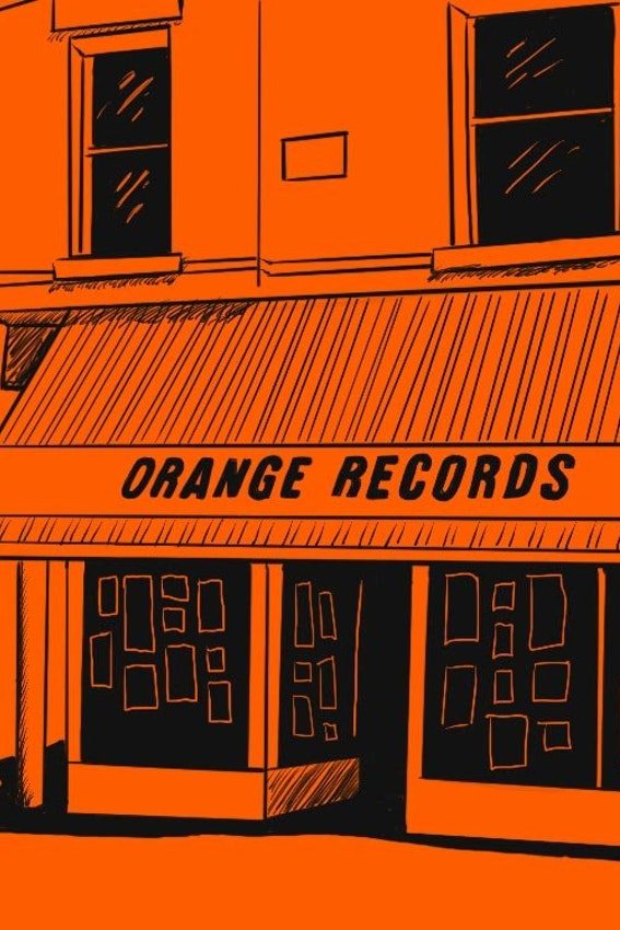 Orange Records