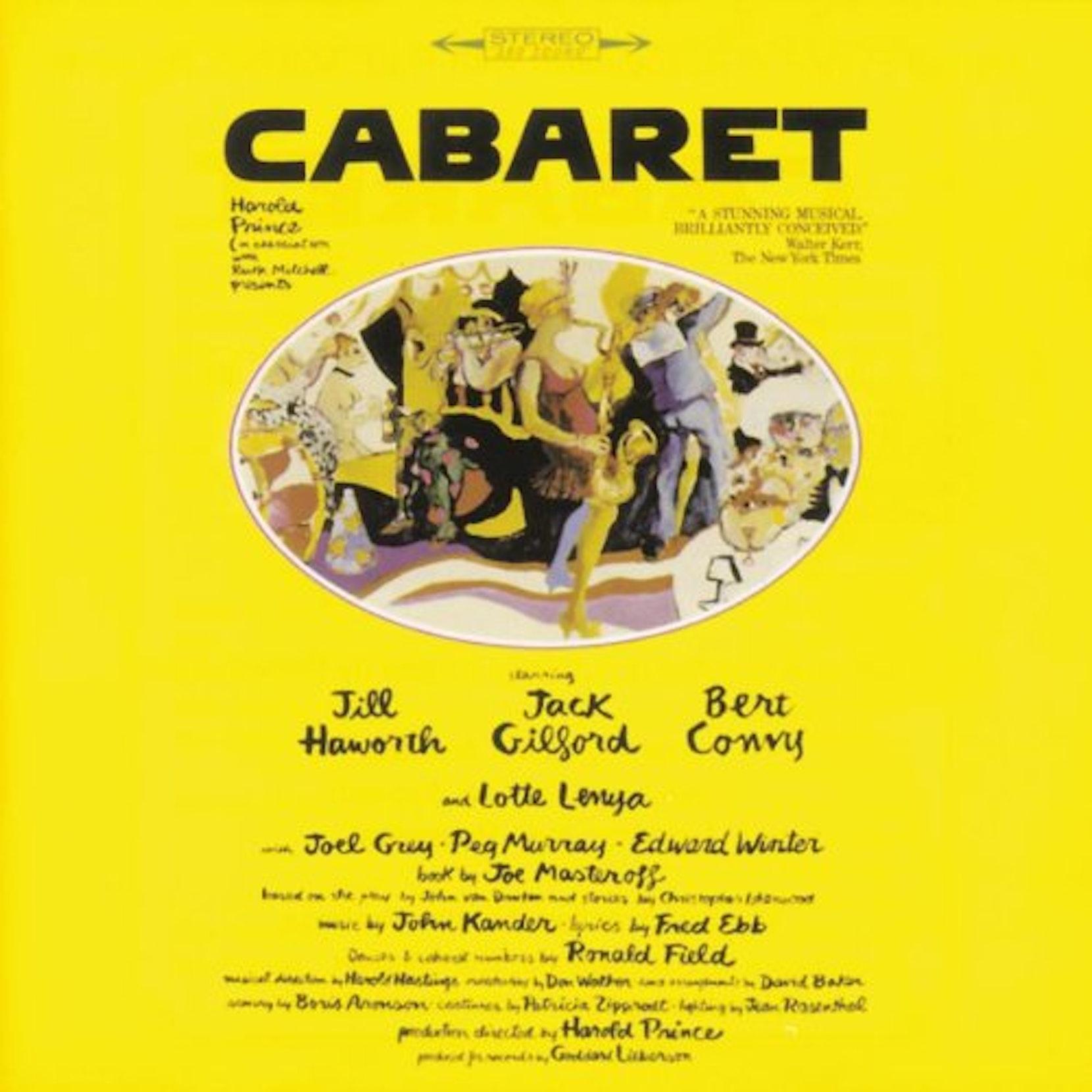 The 10 Best Musicals To Own On Vinyl — Vinyl Me, Please