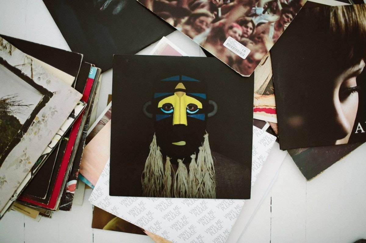 Best Vinyl Records - 52 Essential Albums to Own on Vinyl