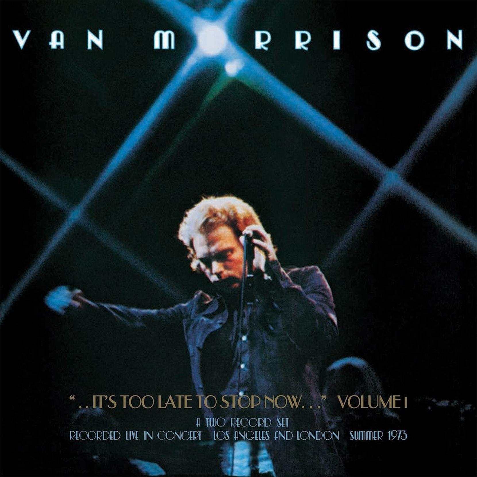 The 10 Best Van Morrison Albums To Own On Vinyl — Vinyl Me