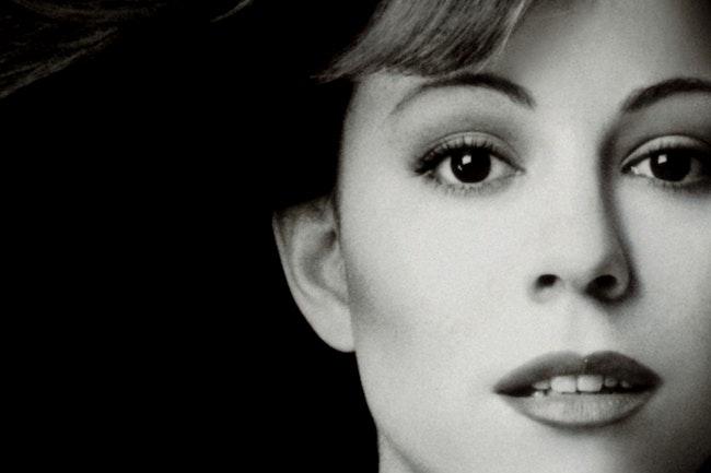 Mariah Carey Header