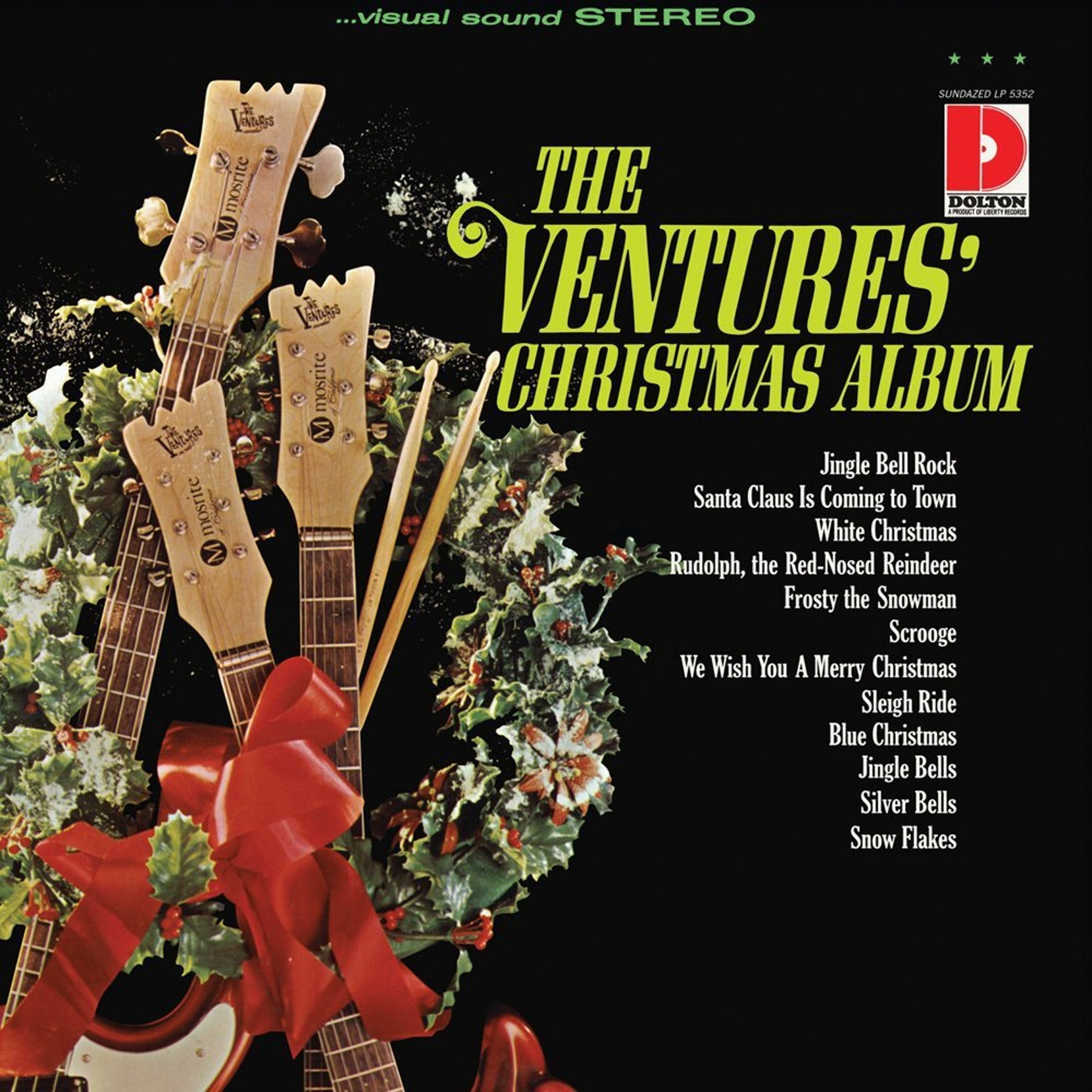 10 Best Christmas Albums To Own On Vinyl Vinyl Me Please