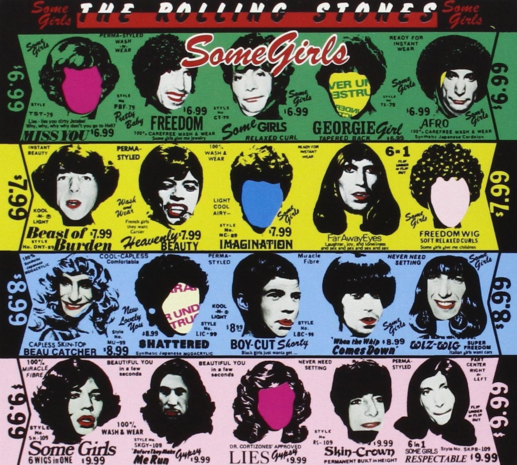 The 10 Best Rolling Stones Albums To Own On Vinyl — Vinyl Me, Please
