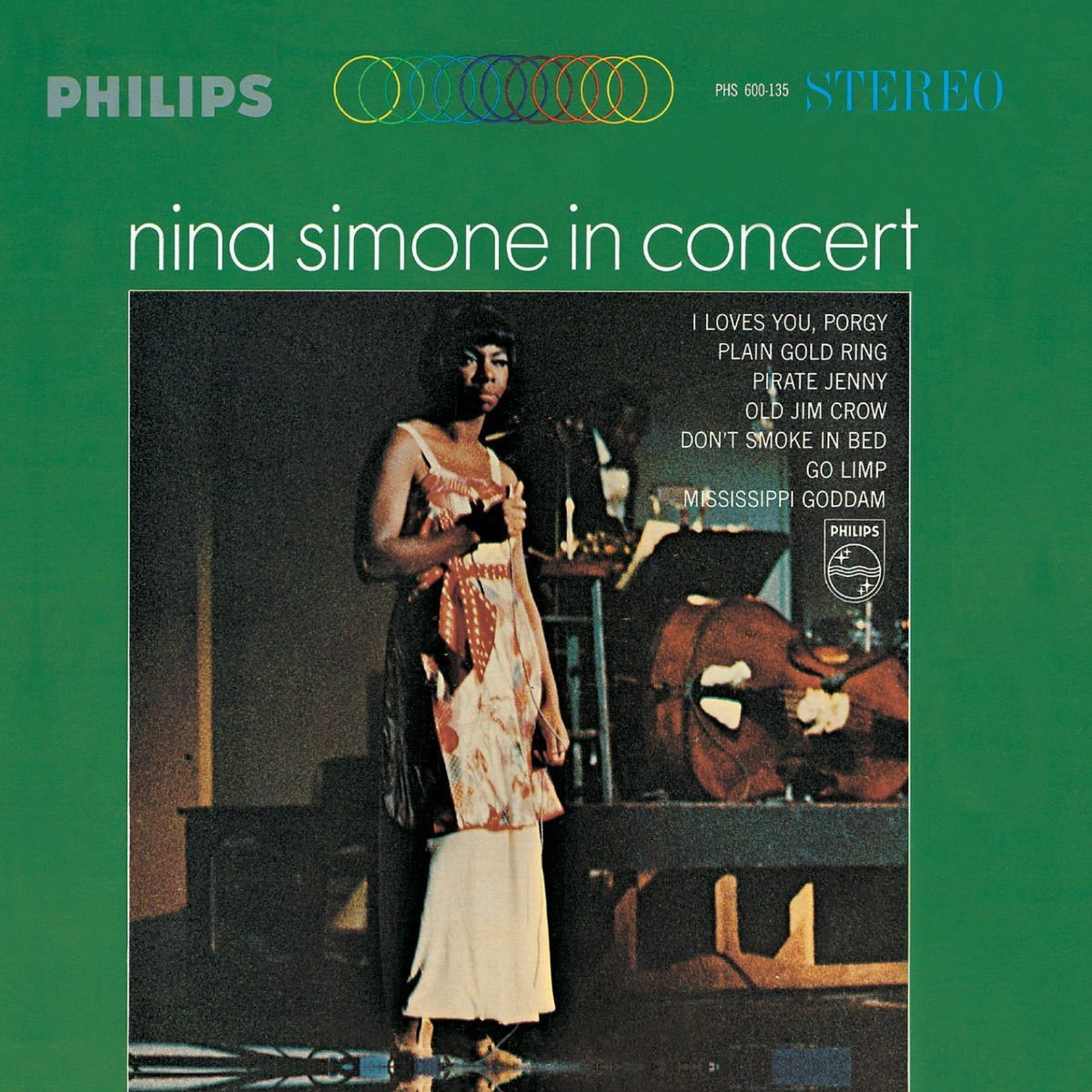 10 Best Nina Simone Albums to Own on Vinyl — Vinyl Me, Please