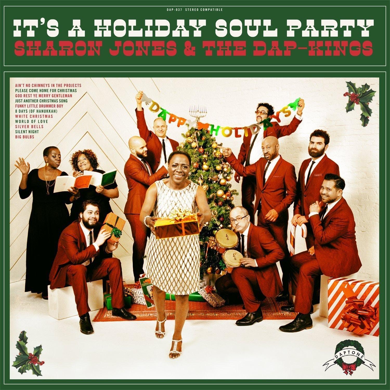 The Best Modern Christmas Albums To Own Vinyl Vinyl Me Please
