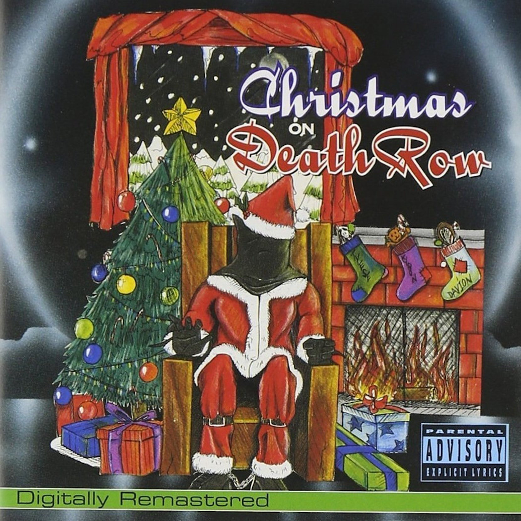 i realize it because i make sure i tell my kids about it every day - 12 Ghetto Days Of Christmas