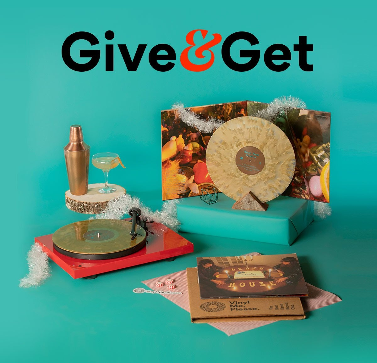 Give & Get Gift Promotion