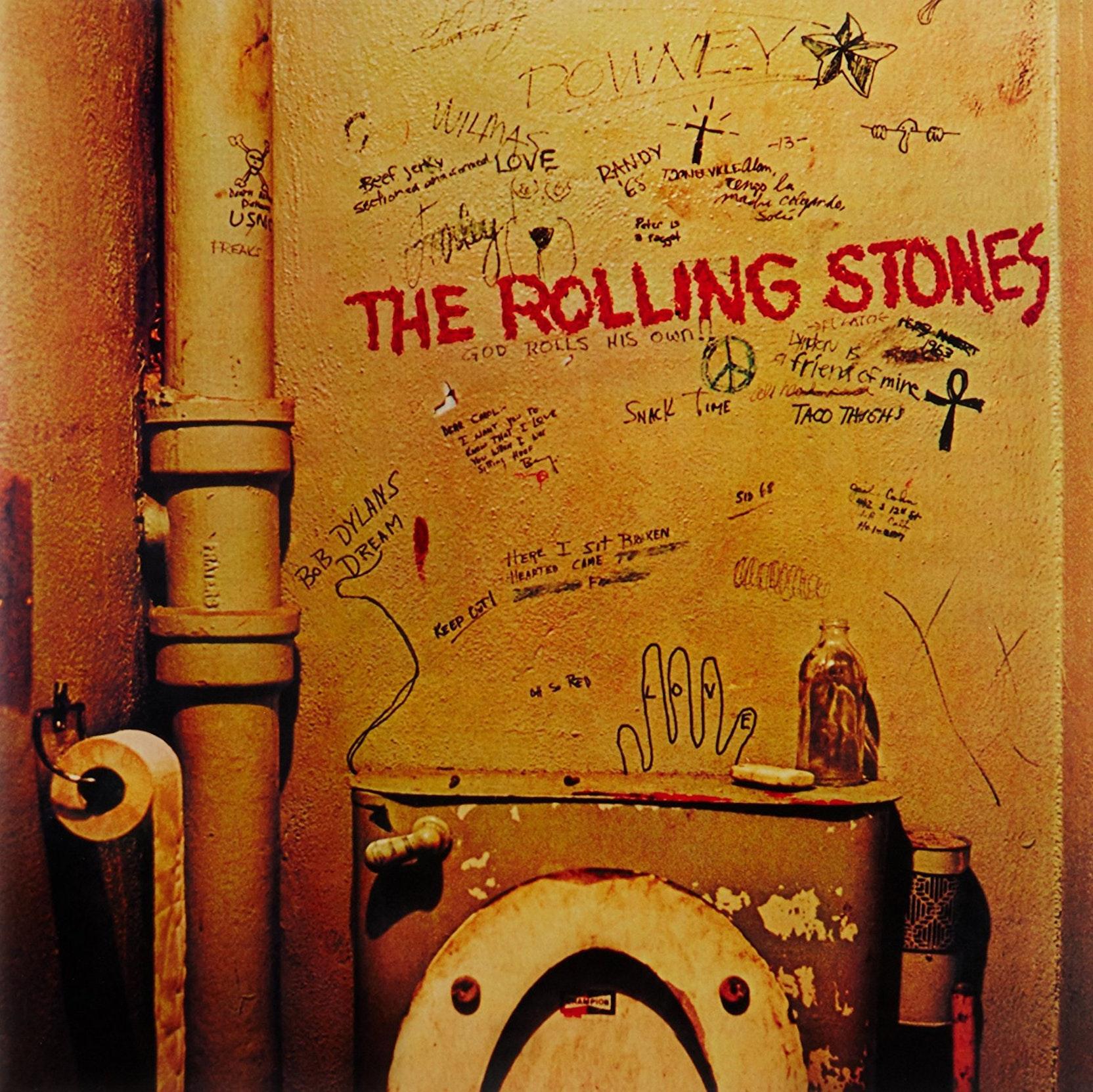 The 10 Best Rolling Stones Albums To Own On Vinyl — Vinyl Me