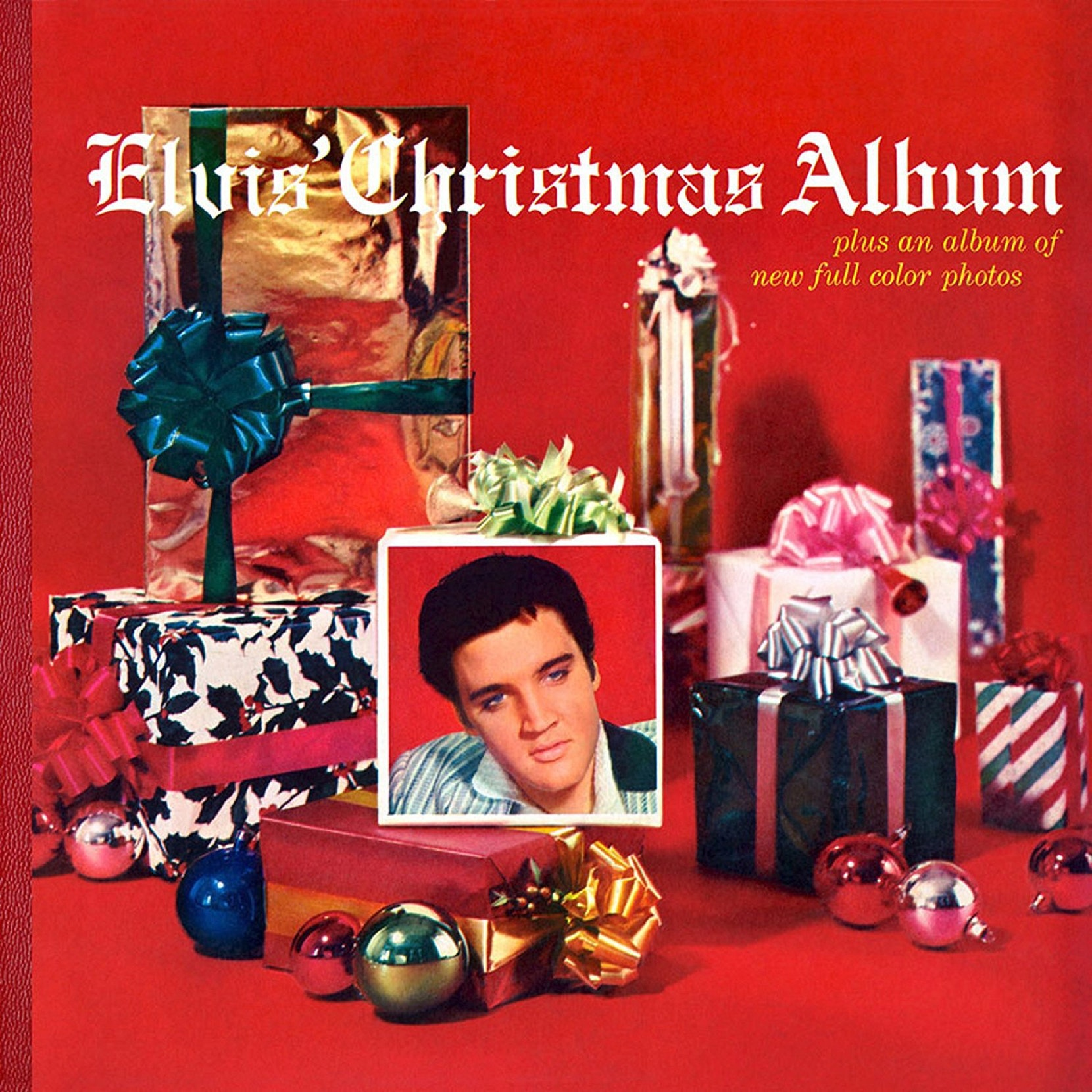 10 Best Christmas Albums to Own on Vinyl — Vinyl Me, Please