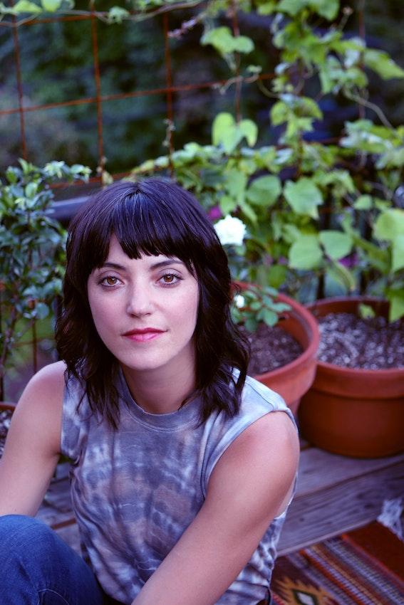 Sharon Van Etten 2