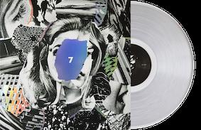 Album Of The Week Beach House S 7 Vinyl Me Please