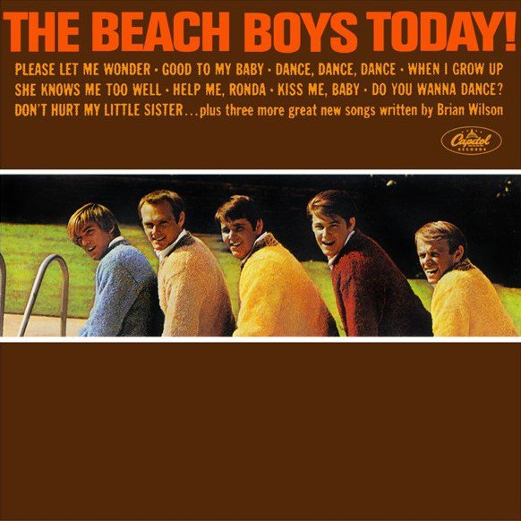 10 Best Beach Boys Albums To Own On Vinyl Vinyl Me Please