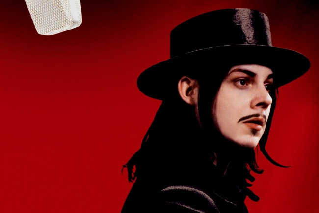 The 10 Best Jack White Albums To Own On Vinyl Vinyl Me