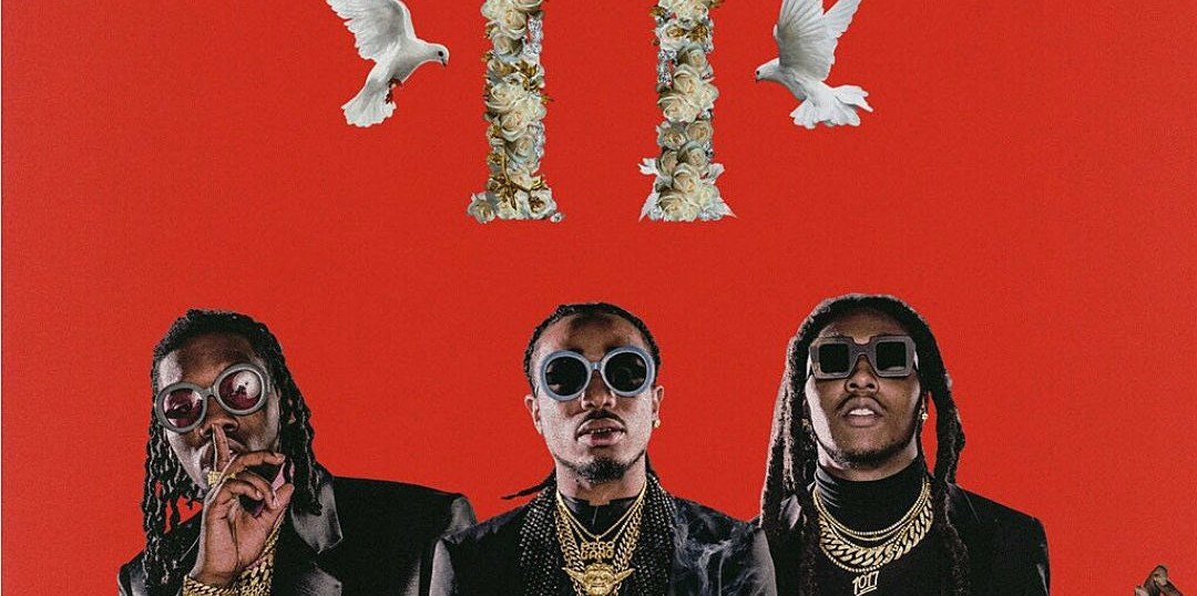 Album Of The Week Migos Culture Ii Vinyl Me Please