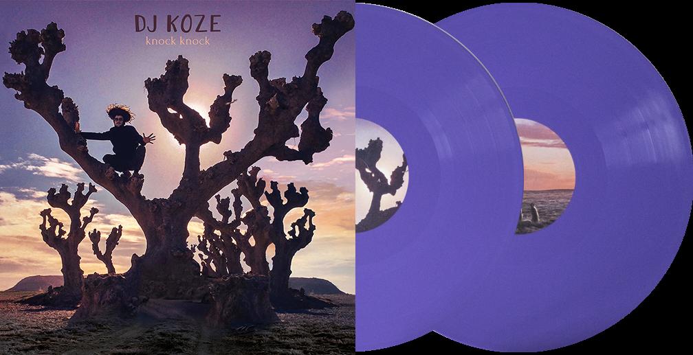 DJ Koze product