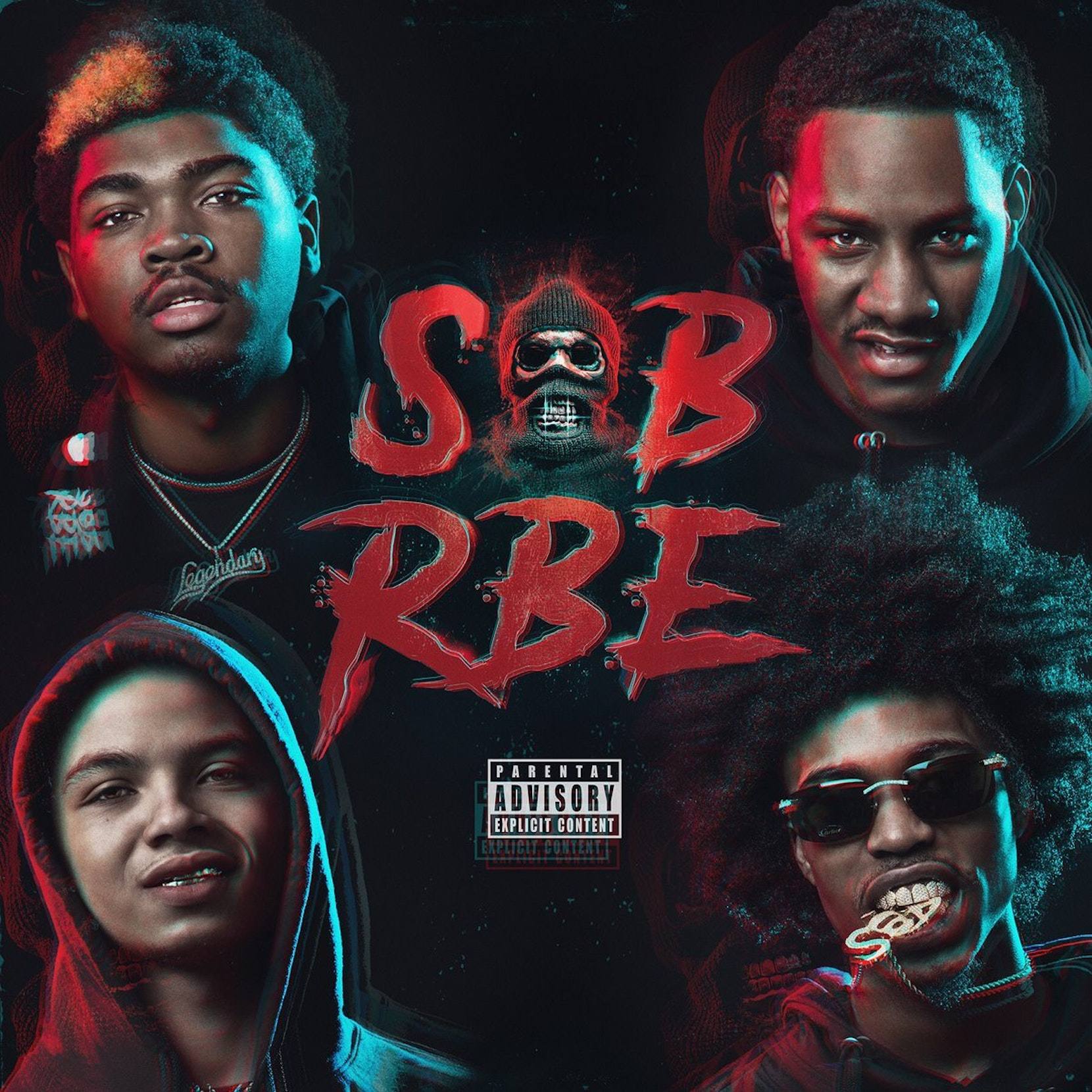 Nipsey Hussle Black Milk Sob X Rbe And The Best Rap Of