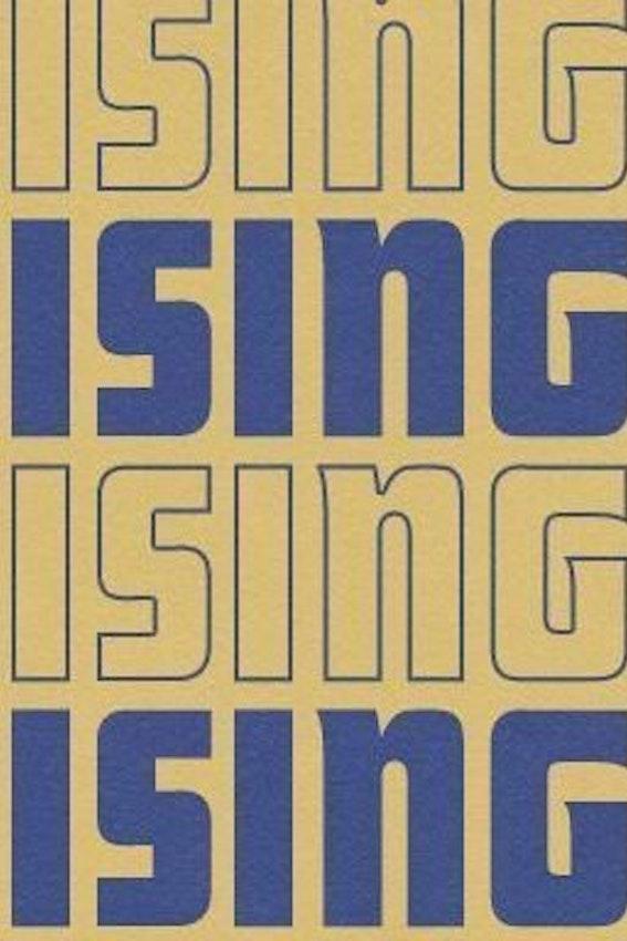 VMP Rising Header