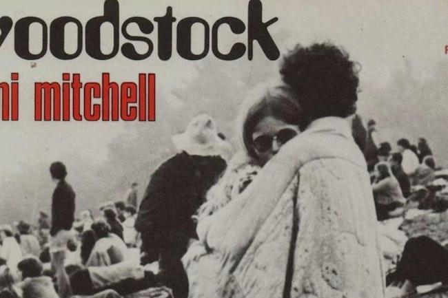 Joni Woodstock