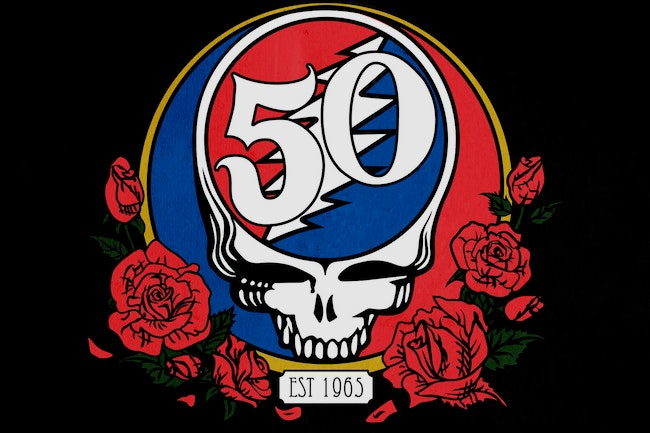 The 10 Best Grateful Dead Albums To Own On Vinyl Vinyl Me Please