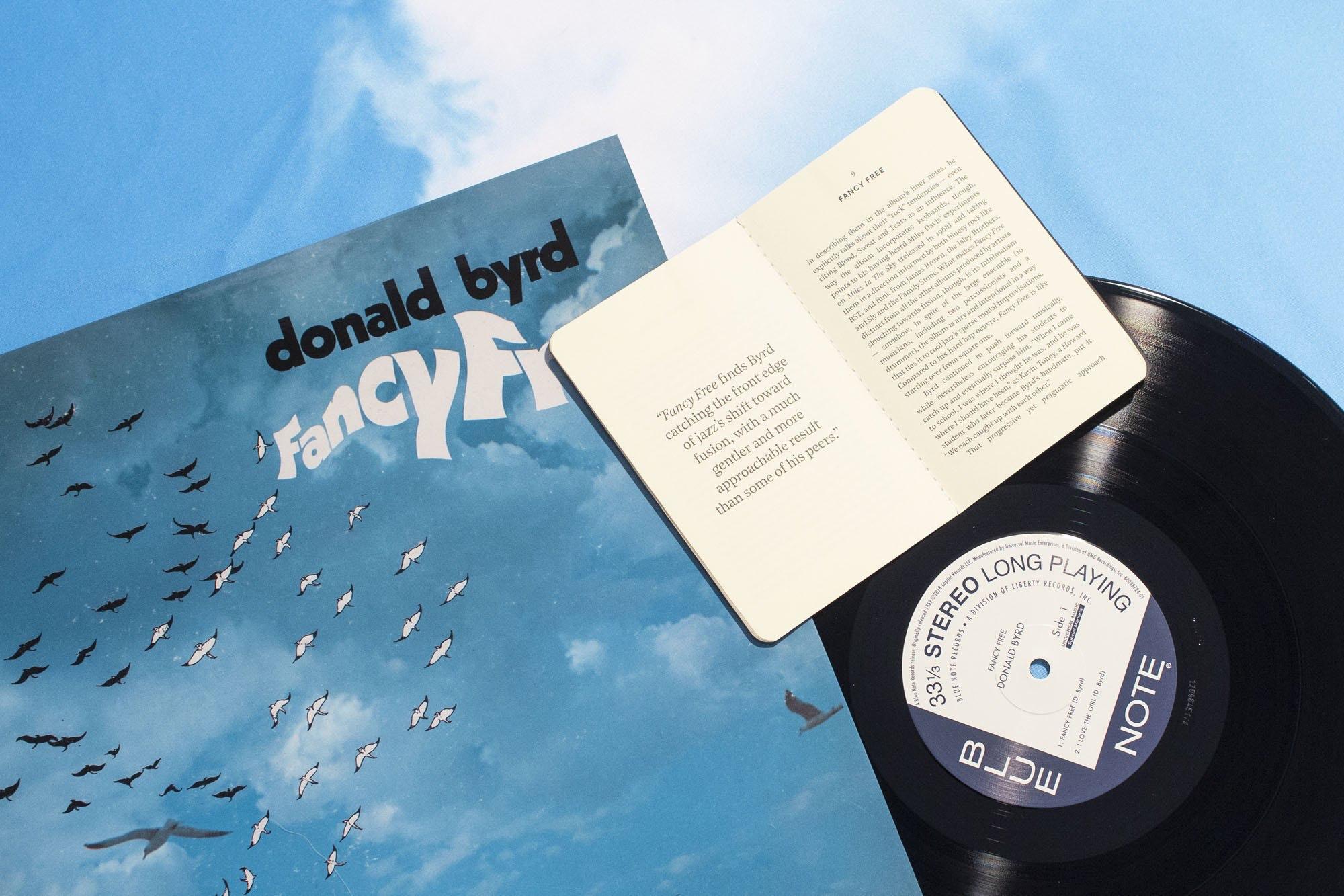 Donald Why header