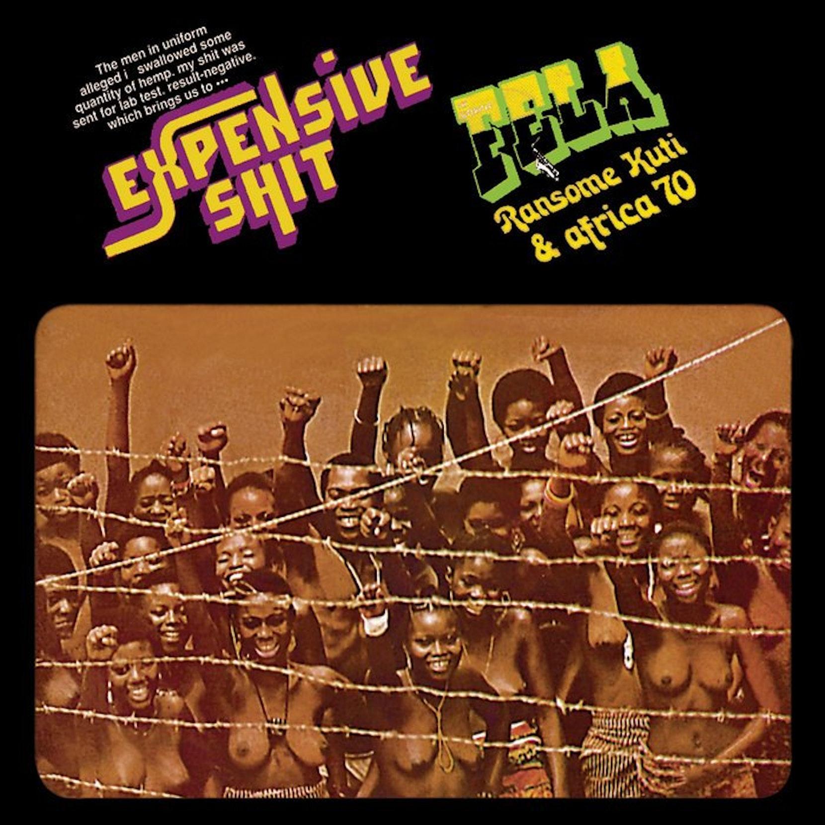 The 10 Best Afrobeat Albums To Own On Vinyl — Vinyl Me, Please
