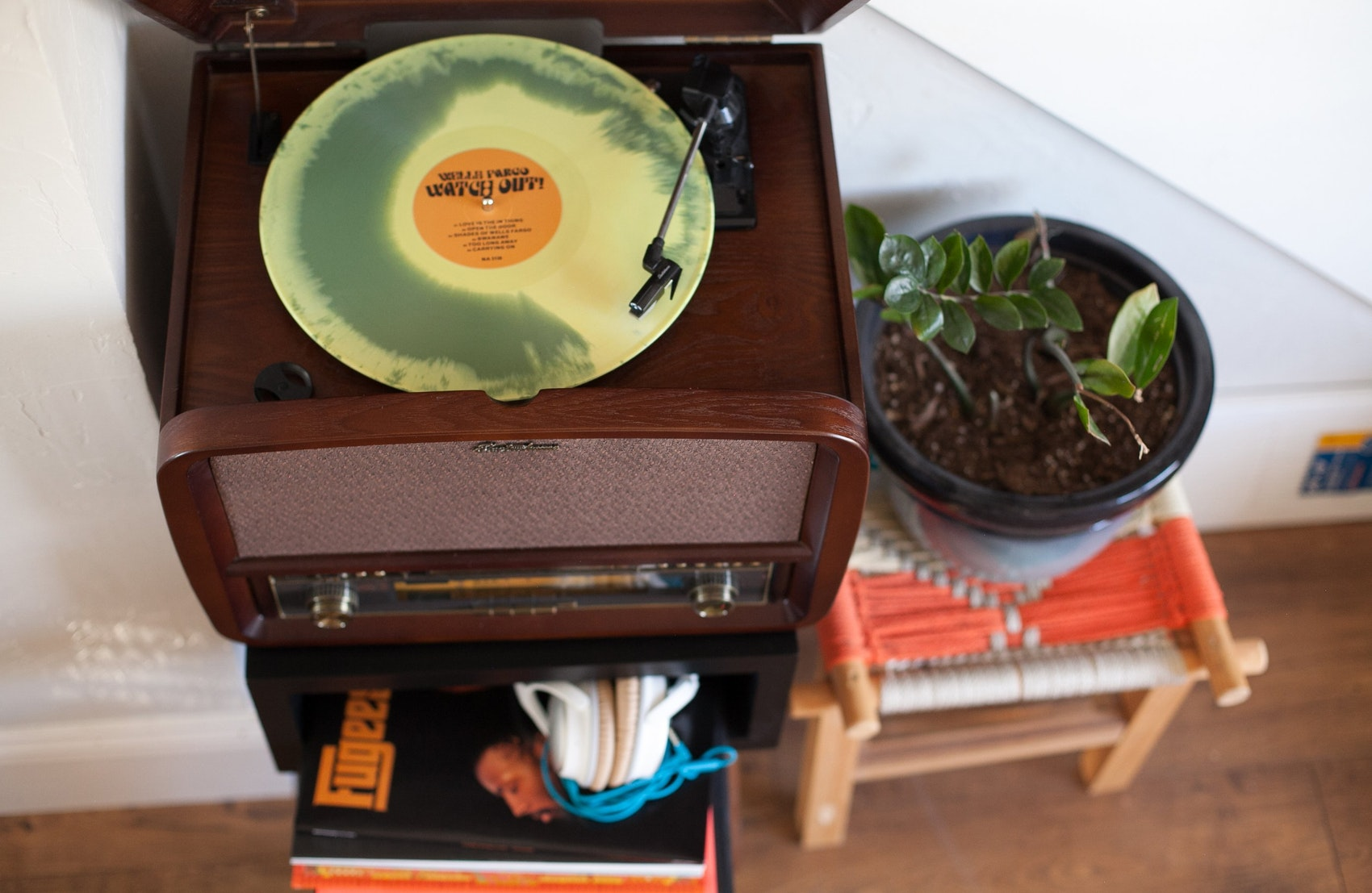 Why That New Record Might Not Play On Your Turntable — Vinyl
